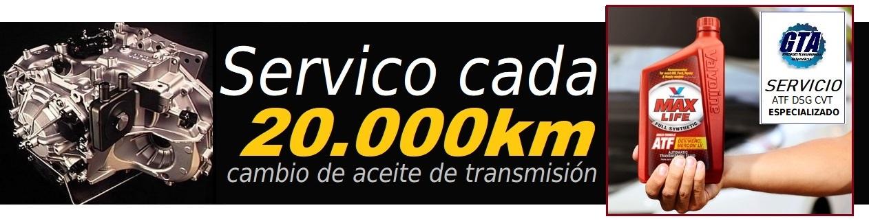 service de caja automatica peugeot