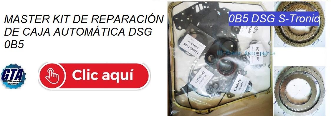 MASTER KIT DE REPARACION 0B5